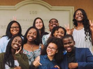 Meet the 2018 Elevation Scholars
